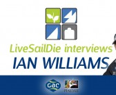 LSD's one on one with Ian Williams