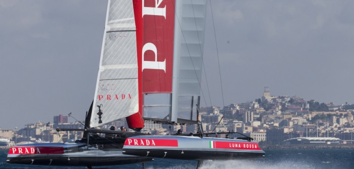 Luna Rossa – Opposed & could withdraw from the 35th America's Cup