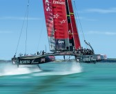 RNZYS lodges challenge for 35th America's Cup