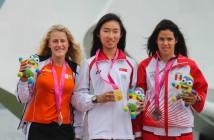 Youth Olympics Byte C11