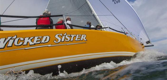 Rolex Big Boat Series, San Fran: Day 4 Final
