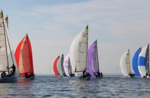 Delta Lloyd Dutch Open Championships - Melges 24 class Photo by Piret Salmistu