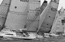 ASBA NSW State Championships, Royal Toronto Motor Yacht Club, Toronto (Aus), 24/02/2013. Photo; Teri Dodds