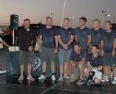 Volvo Ocean Race: Leg Zero Victors