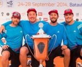 WMRT, Dutch Match Cup: Canfield Wins