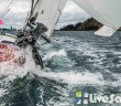 SSANZ Evolution Sails 100. Photo: © Suellen Hurling