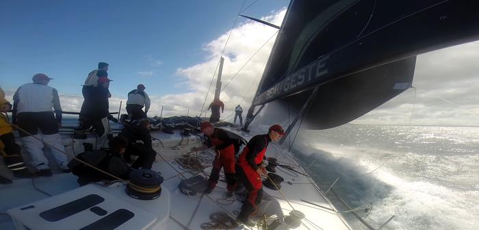 Beau Geste – Coastal Classic 2014 – The Video
