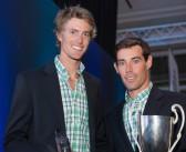 Belcher and Ryan headline 2014 Yachting Australia Awards