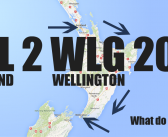 2015 Auckland to Wellington Race?