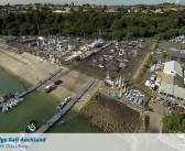 Oceanbridge Sail Auckland: Patience is a Virtue