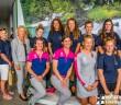 Volvo Ocean Race Team SCA