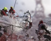 VOR: Dongfeng & 'The Club'
