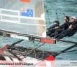 2015 ANZAC Regatta.  © Suellen Hurling