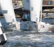 AUS Youth Match Racing Championship. Mooloolaba Yacht Club.