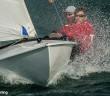 Sailing Winter Series - Sunday 28 June 2015 © Suellen Hurling