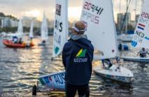 © Australian Sailing Team / Beau Outteridge Productions