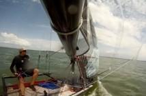 invisible sails