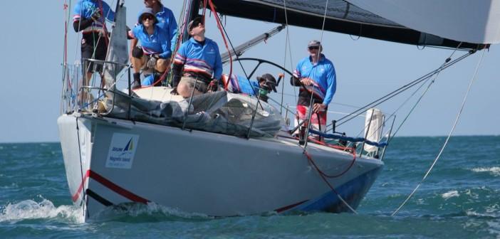 Magnetic Island Race Week: Day 1