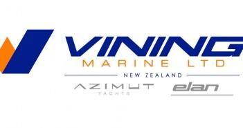 Welcome aboard Vining Marine!