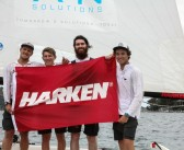Harry Price wins HARKEN International Youth Match Racing Champs