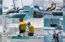 aus-sailing-team