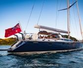 Fijian cruise on a Kiwi boat with Aussies