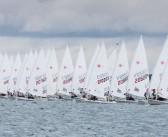 Irish Sailors Perform Well at KBC Laser Radial World Championships